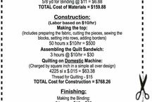 Approx Cost of Quilts