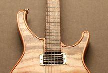 Abnorm Guitars