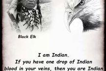 Cherokee In Me