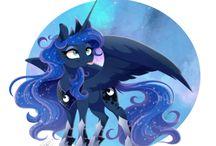 Princess Luna is the best