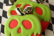 Cookies & Treats
