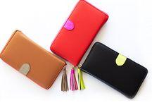 Ariel Gordon Leather Cases