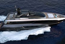 Riva Yacht 100' Corsaro Project / Unveiling the Riva 100' Corsaro Project