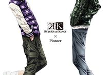 アニメ K(腐あり)♡