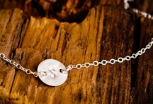 Jewelry / by Lisa Sallustio
