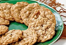 Cookie Recipes / by Belinda Huddleston Bullion