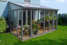 Veranda & Canopies