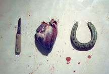 L.O.V.E. / by Lucian Marin