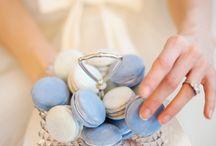 Wedding theme: Blue