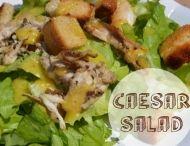 Scrumptious Salads