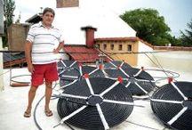 tecnicas solares