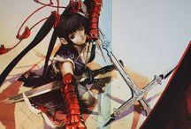 Japanese Comickers #2 Manga Anime