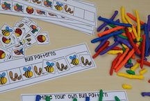 Preschool bugs/insects