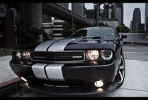 Cars I would love to have....