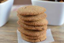 Cakes & Cookies, Oil-Free, Vegan