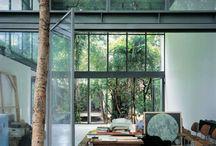 Charis White - Architecture