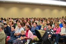 2015 CHAP Convention / Links to speakers, resources, info & more for the May 9-10 CHAP Homeschool Convention in Harrisburg, PA.   Come join us!