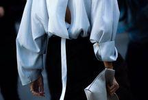 białe koszue