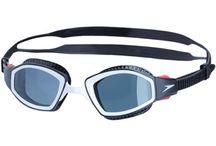 Yüzücü gözlüğü