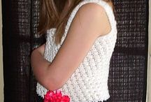 Crochet Kids / Free Crochet Patterns for kids.   Clothing, accessories, toys and more.