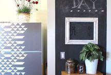 RENOVATION IDEAS / clever apartment deisgn