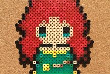 ideas para hacer con hama beads