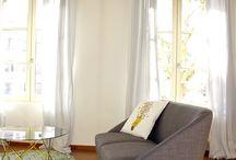 aménagement d'un appartement scandinave