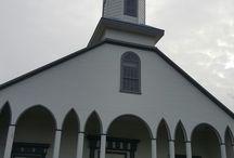 Iglesias de Chiloé - Chile