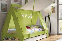 Kids Room Ideas / Looking for creative ways to decorate your kids room? Find great kids room ideas, kids room decor, and more here!