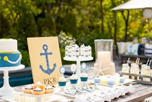 baby shower / by Andrea Nelson