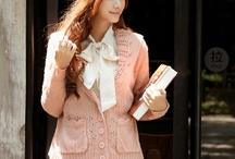 Himekaji style insp.outfit