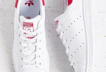 stan smith ~ super star