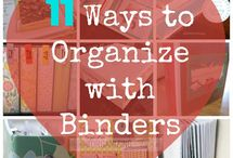 Get Organized!!!