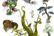 Environment (trees)