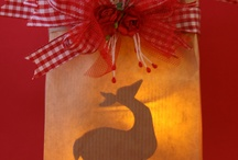 Diy battery operated christmas cards