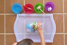 Atividades Montessori En Casa