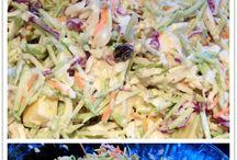 Salad for life :)