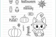 Meowy Halloween