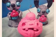 My Clay Art