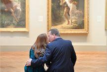 Met Museum Engagement Session