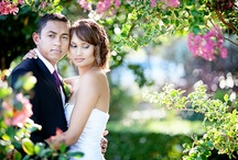 Real Wedding ~ Lance & Linda / A wedding is a blessed union of two souls destined to become one… Marry in style at Kelvin Grove with an array of truly inspiring venues and exclusive packages... we'll tailor a wedding day that you will treasure always.