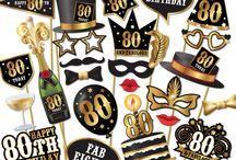 Nans 80th