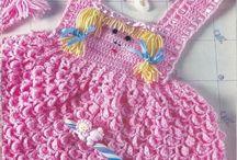 Crochet & Amigurumi / by Etti Zur