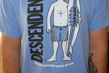 Tshirt / by Germán Guzmán