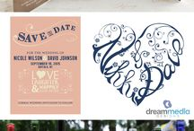 Wedding Invitations & Stationary