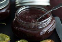 Reçeller ... marmelatlar