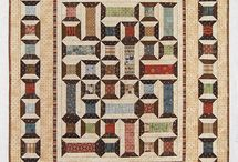 Quilt reproduction