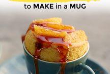 Breakfast & Brunch Ideas / Everything breakfast & brunch related