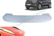 FORD ECOSPORT ROOF SPOILER