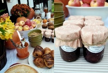 Food / Brunch Ideas / Breakfast / by Anne Crain